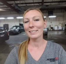 United Bmw Roswell >> Women in the Driver's Seat – Penske Social